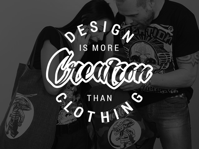 Creation Design and Clothing